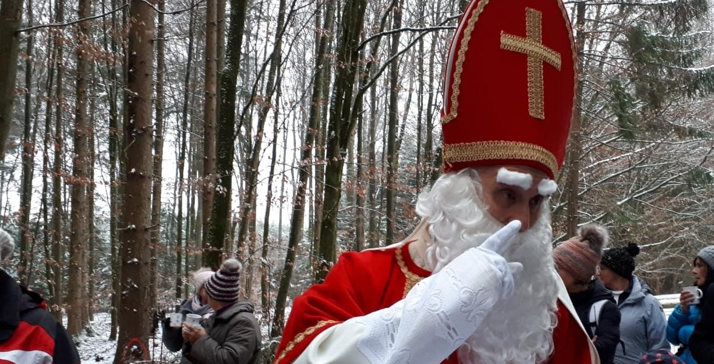 SuW: Weihnachtswanderung 2018