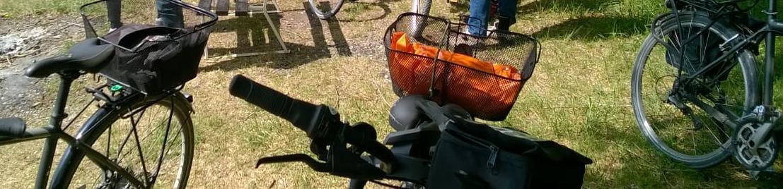 SuW: Radtour nach Affing